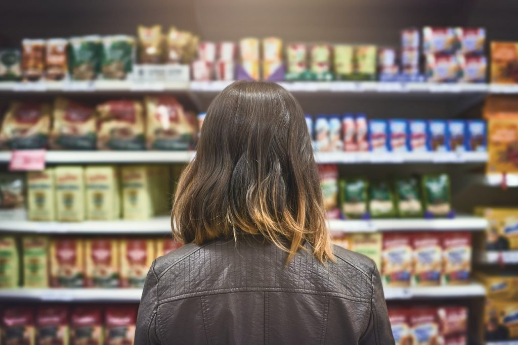 Shoppers are now prioritizing convenience and value